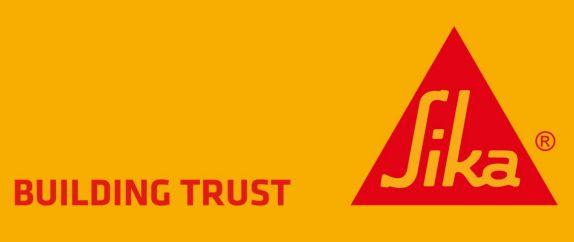 Sika Yellow Logo